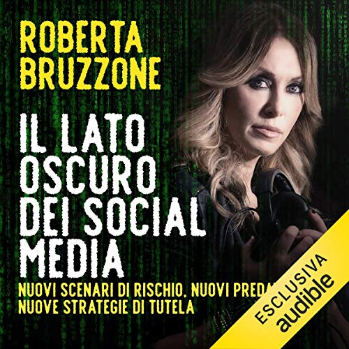 Il lato oscuro dei social media copertina