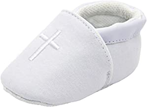baptism shoes
