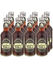 Fentimans Curiosity Cola, 275 ml, disponible en packs de varias unidades