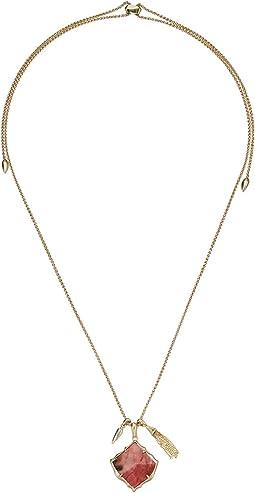 Arlet Necklace