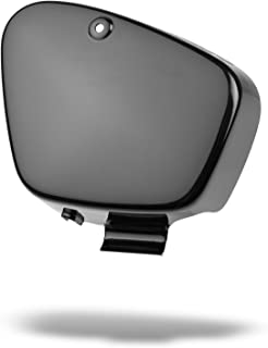 Maier USA Right Hand Side Panel for Honda CT90 / CT110 - Black - 205100