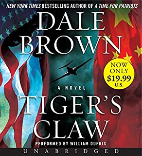 Tiger's Claw Low Price CD (Brad McLanahan)
