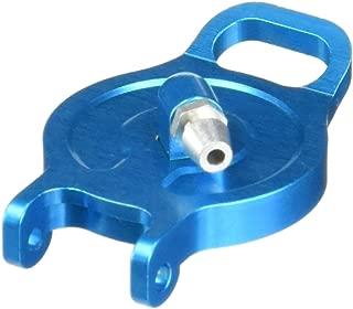 Redcat Racing Aluminum Fuel Tank Lid, Blue