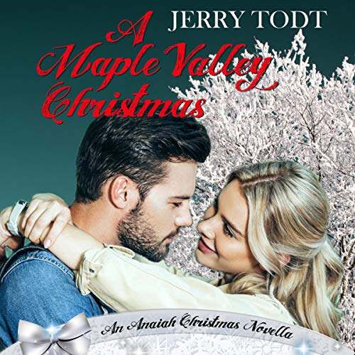 A Maple Valley Christmas cover art