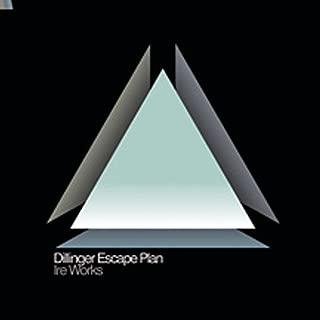 Best dillinger escape plan ire works Reviews
