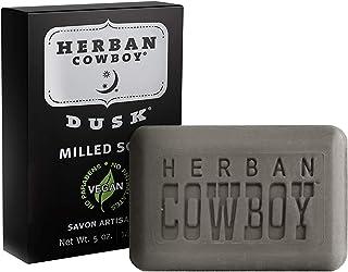 Herban Cowboy Dusk Milled Soap, 5 oz.
