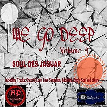 We Go Deep, Vol. 4