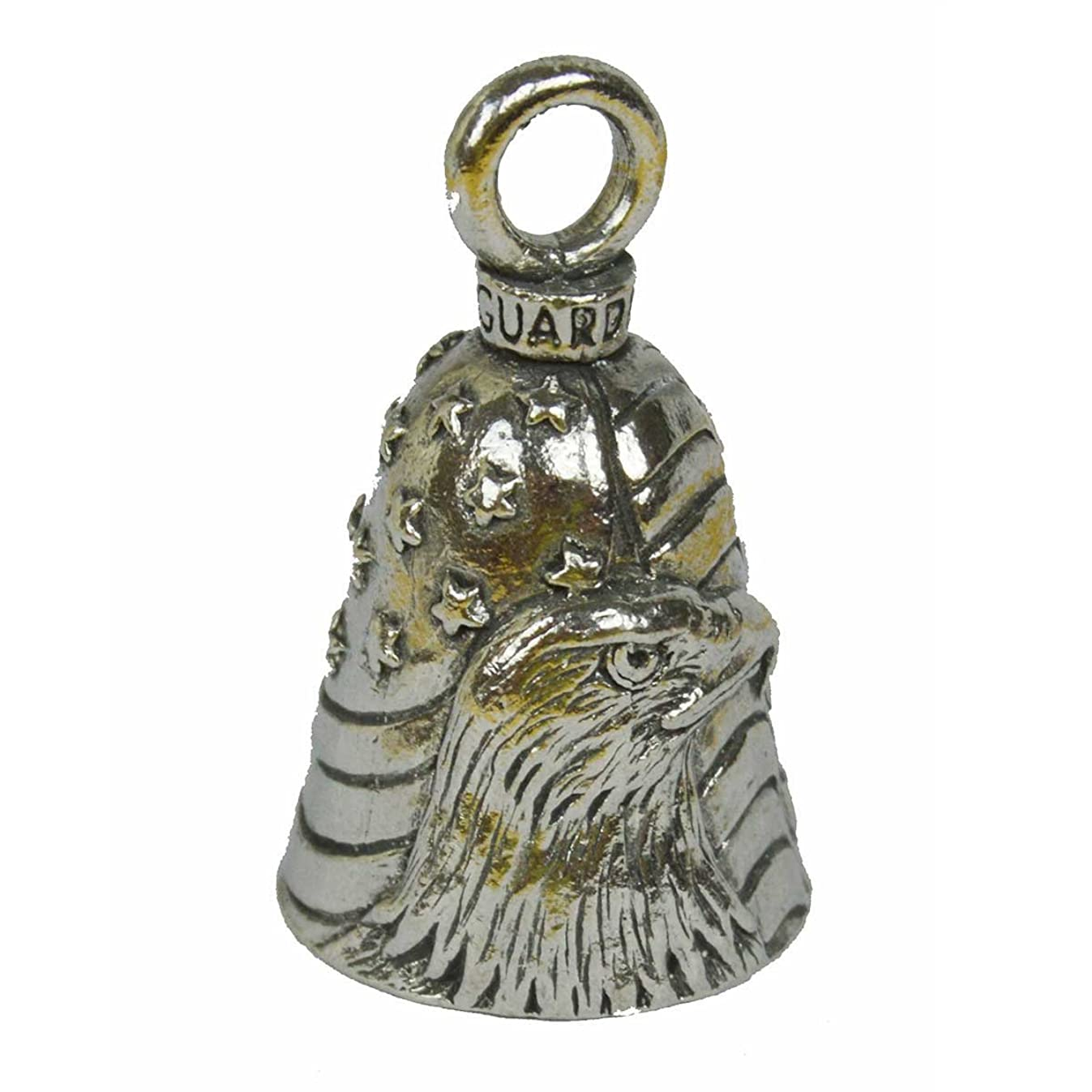 Bald Eagle Guardian Bell