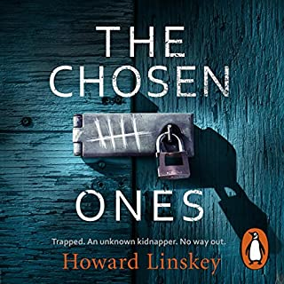Page de couverture de The Chosen Ones