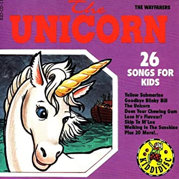 The Unicorn - 26 Songs For Kids