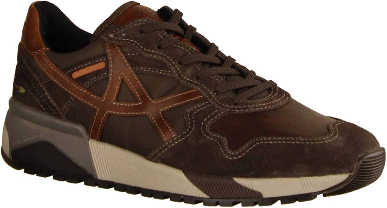 Mephisto Men's Speed Competition Running shoes