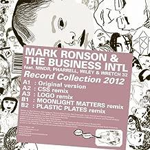 Record Collection 2012 (Vinyl)