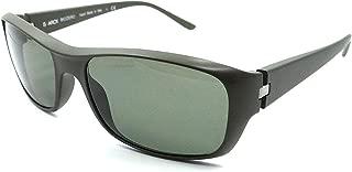 Mikli Sunglasses SH5007 0002/9A 58x17 Khaki Green - Green Polarized