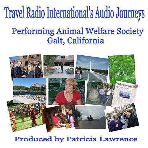 Performing Animal Welfare Society audiobook cover art