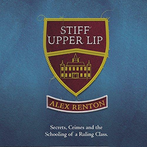Stiff Upper Lip cover art