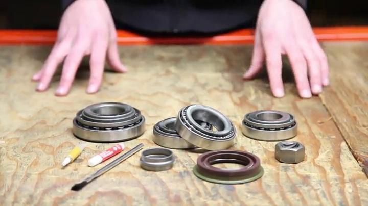 BCA Bearings 510081 Ball Bearing Bower//BCA
