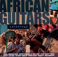 African Guitars Anthology