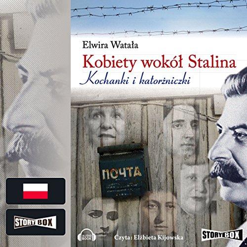 Kobiety wokól Stalina Titelbild