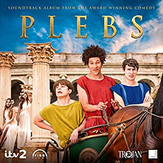 Plebs - OST