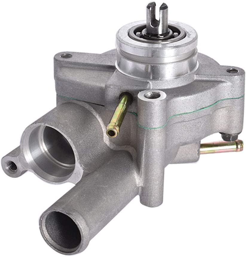 labwork Water Pump Assembly Replacement Rhi 2004-2007 Minneapolis Mall Yamaha supreme for