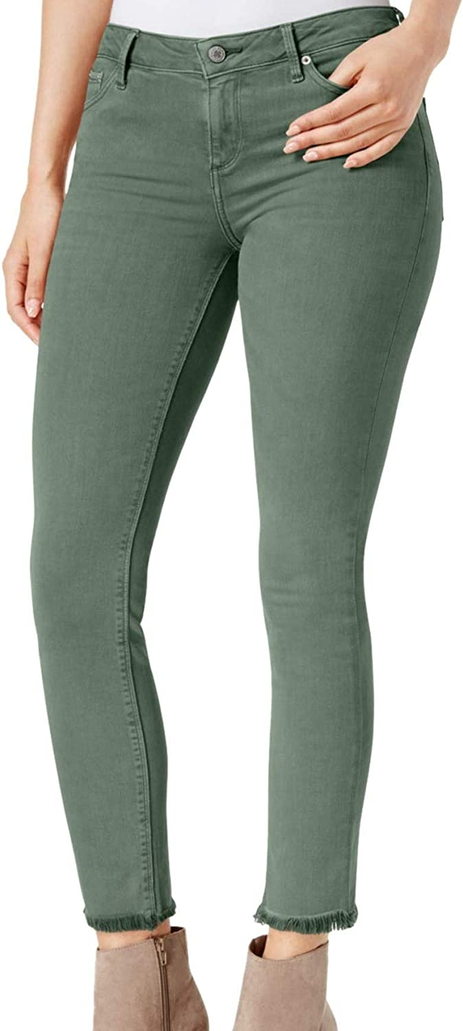Lucky Brand Women's Skinny Ankle Stretch Jeans