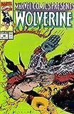 Marvel Comics Presents #86 : Wolverine, Firestar, The Beast, & Paladin (Marvel Comics)