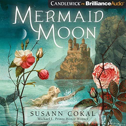 Mermaid Moon cover art