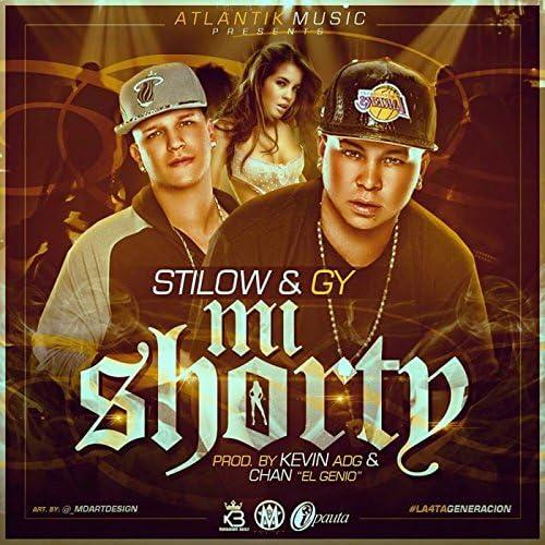 Stilow y Gy