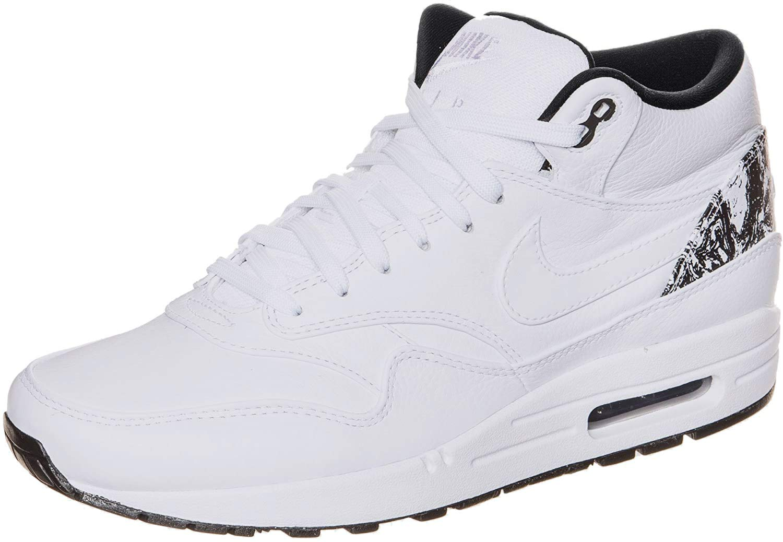 Nike Air Max 1 Mid Fb, Men's Hi-Top Sneakers- Buy Online in El ...