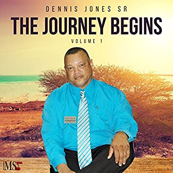 The Journey Begins, Vol 1