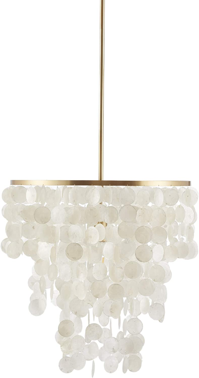Madison Park Signature MPS150-0093 Gifts Chandelie Our shop most popular Isla Classic Modern