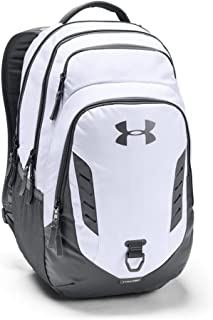 UA Gameday Recruit 2.0 Royal Blue Backpack by Under Armour (White)