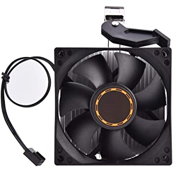 Amazon Com Cpu Cooling Fan Computer Cpu Cooling Cooler Quiet Fan Heat Sink For K8 Series 754 939 940 Processor Amd Athlon 64 5200 Electronics