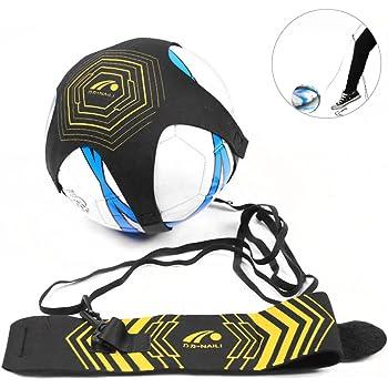 Mture football d'entraînement Ceinture,Ballon de football d