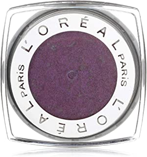 L'Oreal Paris Infallible 24HR Shadow, Perpetual Purple, 0.12 Ounce