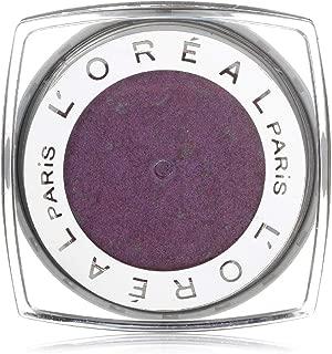 L'Oréal Paris Infallible 24HR Shadow, Perpetual Purple, 0.12 oz.