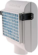 BetterVent Indoor Dryer Vent Kit - Protect Indoor Air Quality and Save Energy with a Superior Dryer Lint Filter(Electric Dryers Only)