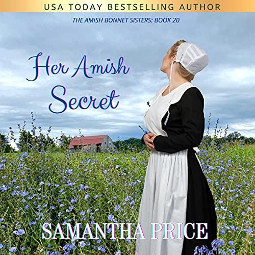 Her Amish Secret cover art