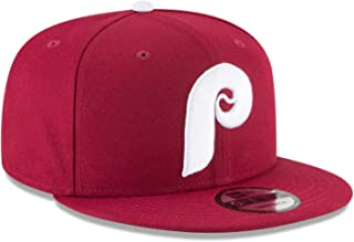 Best burgundy snapback new era Reviews