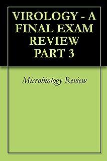 VIROLOGY - A FINAL EXAM REVIEW PART 3