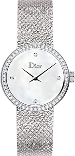 Best dior la d de dior watch Reviews