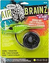 Testors AirBrainz Airbrush Body-Lime