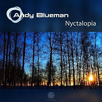 Nyctalopia