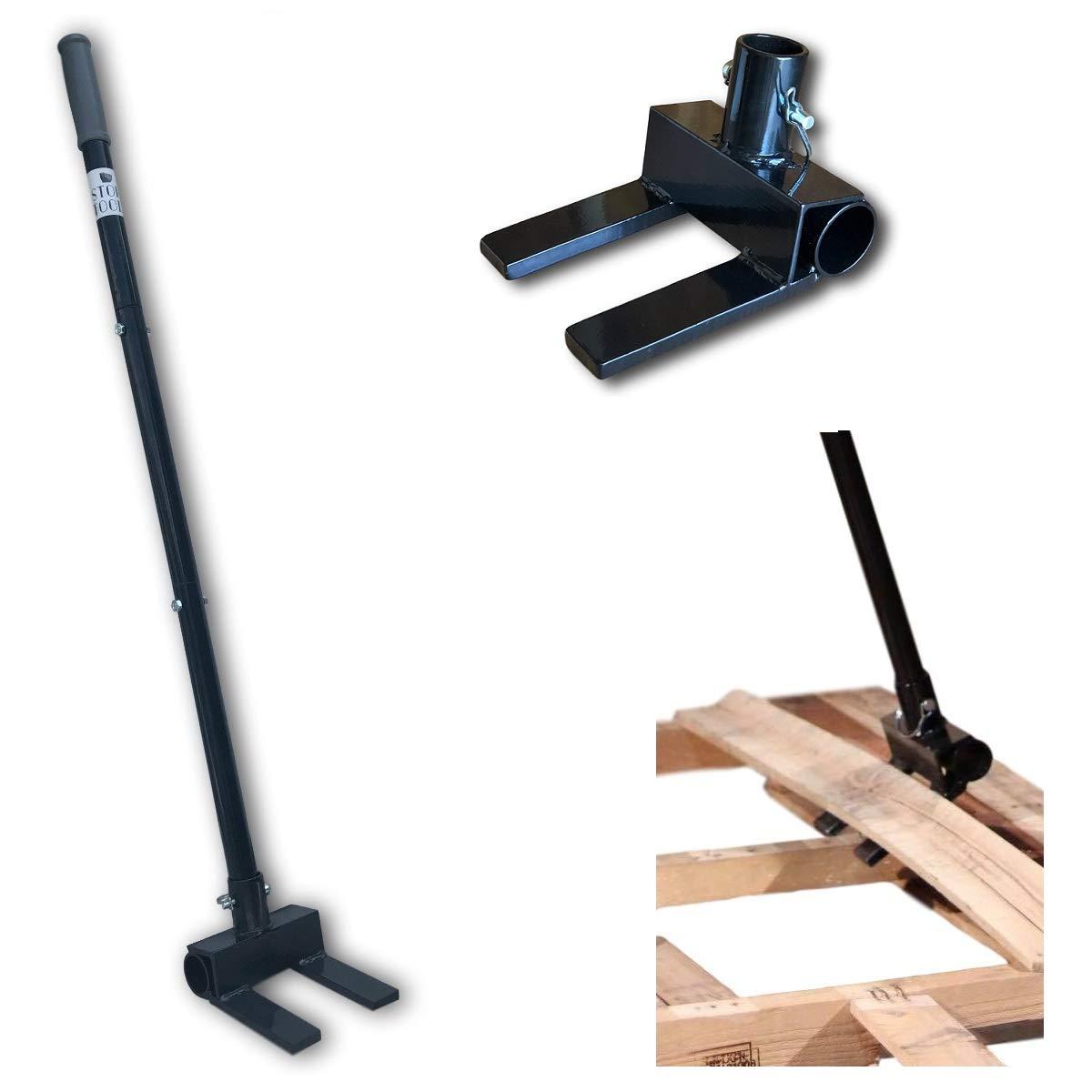 Pallet Buster Deck Wrecker Tool