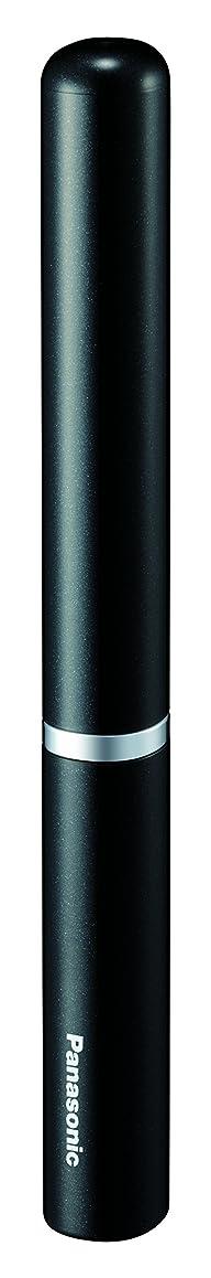 侵入自伝勤勉なパナソニック スティックシェーバー メンズシェーバー 1枚刃 黒 ER-GB20-K
