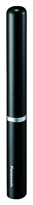放出優雅な累積パナソニック スティックシェーバー メンズシェーバー 1枚刃 黒 ER-GB20-K