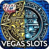 Heart of Vegas - Free Slots Casino