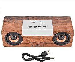 idalinya Multifunction Bluetooth Portable Wireless Bass Stereo USB Outdoor Speaker Louder Volume Crystal Clear Stereo Soun... photo