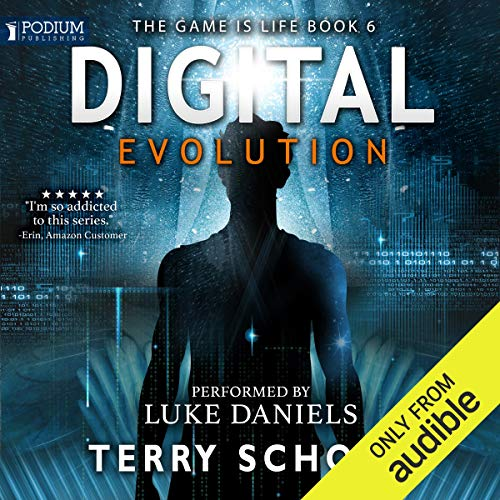 Digital Evolution cover art