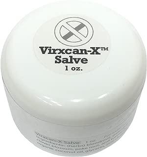 virxcan sun skin salve